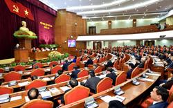 Ngày làm việc thứ 3 của Hội nghị Trung ương 8: Quyết định thi hành kỷ luật một số cán bộ