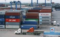 Thu ngân sách từ hải quan giảm 5.400 tỉ đồng vì nhập khẩu ô tô