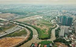 UBND TP.HCM yêu cầu làm rõ việc chuyển đất công cho Đất Xanh Group