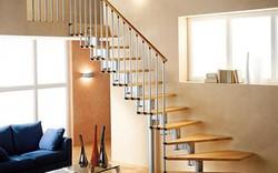 Sai lầm cần tránh khi thiết kế cầu thang