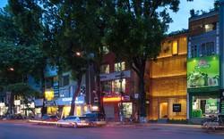 Nhà Hà Nội được giới thiệu trên trang kiến trúc hàng đầu thế giới