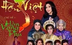 """""""Hòn Vọng Phu"""" mở màn cho chương trình Hồn Việt"""