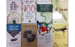 Chờ đợi lực lượng viết văn trẻ Hà Nội