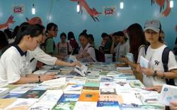 Gần 60 đơn vị xuất bản tham gia Hội Sách Hà Nội lần thứ IV