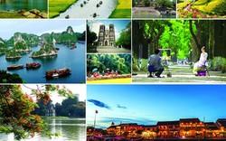 Quy định mới về chức năng, nhiệm vụ, quyền hạn và cơ cấu tổ chức của Tổng cục Du lịch