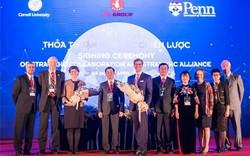 VinUni: Chất lượng quốc tế, học phí Việt Nam?