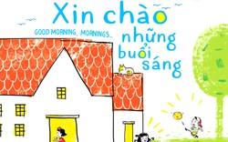 Nguyễn Phong Việt ra mắt tuyển thơ thiếu nhi song ngữ có tranh minh họa đầu tiên