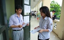 Các điểm lưu ý thí sinh Hà Nội trước ngày thi đầu tiên vào lớp 10 công lập
