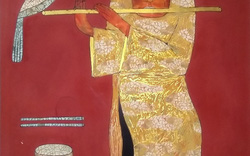 Đức và Việt Nam phối hợp tổ chức tọa đàm về tranh sơn mài