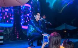 Xem màn trình diễn bùng nổ của Noo Phước Thịnh tại Pool Party bên vịnh Hạ Long