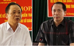 Lãnh đạo tỉnh Hà Giang chịu trách nhiệm trước sai phạm kết quả thi