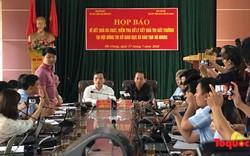 Sai phạm kết quả kỳ thi THPT 2018 tại tỉnh Hà Giang chỉ do một người làm?