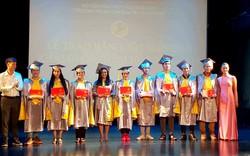 Trường Trung cấp Múa TP. Hồ Chí Minh tổ chức lễ khai giảng năm học 2018-2019