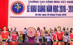 Trường Cao đẳng Múa Việt Nam nỗ lực trong năm học mới trước thềm thành Học viện Múa Việt Nam