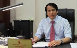 Thứ trưởng Bộ Giáo dục và Đào tạo Phạm Mạnh Hùng nghỉ hưu