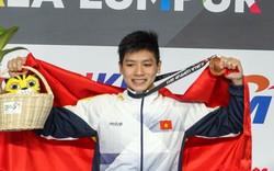 VĐV đoạt Huy chương Vàng Olympic thể thao thế giới được đề xuất tặng Huân chương Lao động hạng Nhất