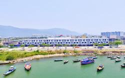 Ngắm nhà phố view đẹp bên sông Hàn - Đà Nẵng