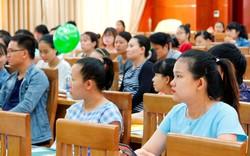 Đà Nẵng: 200 bầu thi