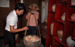 Gặp người cuối cùng thắp lửa lò nung ở làng gốm nức danh xứ Huế
