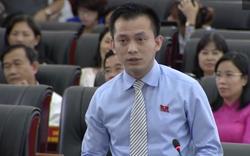 Ông Nguyễn Bá Cảnh thôi giữ chức Bí thư Thành Đoàn Đà Nẵng