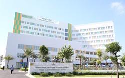 Bệnh viện tư nhân được đầu tư hơn 1.200 tỷ đồng vừa đưa vào khai thác