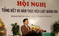 Thứ trưởng Vương Duy Biên: Hoàn thiện hệ thống văn bản và tăng cường công tác quản lý về quảng cáo