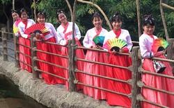Lễ hội giao lưu văn hóa Việt – Hàn diễn ra ở Đà Nẵng