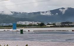 Đà Nẵng tạm dùng cảng Sông Hàn làm nơi đỗ xe phục vụ APEC