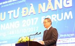 Tân Bí thư Đà Nẵng phát biểu gì tại Diễn đàn Đầu tư năm 2017?