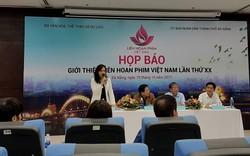 Liên hoan Phim Việt Nam là sự kiện điện ảnh lớn nhất trong năm 2017