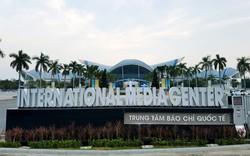 Trung tâm Báo chí quốc tế APEC sẵn sàng đón khoảng 3.000 nhà báo