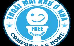 """Khách đến Đà Nẵng đi vệ sinh """"Thoải mái như ở nhà"""""""