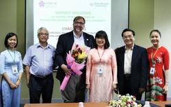 Nhận bằng MBA Hoa Kỳ với chương trình liên kết tại ĐH Đông Á