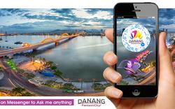 Đà Nẵng thí điểm ứng dụng chatbot vào du lịch