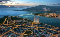Đà Nẵng có thêm tòa tháp đôi đẳng cấp bên sông Hàn
