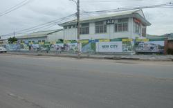 Dự án Tân Cường Thành có chủ mới với tên gọi New Da Nang City