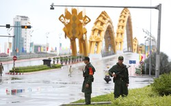 Các đoàn APEC tấp nập đổ về Đà Nẵng, an ninh thắt chặt