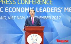 Chủ tịch nước, Phó Thủ tướng gửi thư khen Đà Nẵng