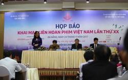 Tối nay, khai mạc Liên hoan Phim Việt Nam tại Đà Nẵng
