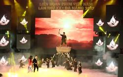 Hình ảnh ấn tượng đêm khai mạc Liên hoan Phim Việt Nam