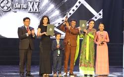 Những phim nào đoạt giải Bông sen vàng tại LHP Việt Nam lần thứ XX?