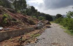 Đà Nẵng bác thông tin thi công trở lại dự án ở bán đảo Sơn Trà