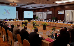 Tăng cường quan hệ đối tác Á – Âu năng động và gắn kết