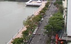 Đà Nẵng thu phí đậu đỗ ô tô trên hai tuyến đường