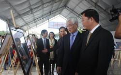 Triển lãm ảnh Đất nước và con người Hàn Quốc - Quảng Nam