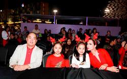 Sao Việt hội tụ ở lễ hội Coco Starlight Fest 2017