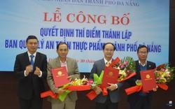 Đà Nẵng thành lập Ban Quản lý An toàn thực phẩm