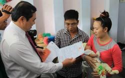 Đà Nẵng: Trao giấy khai sinh tại nhà cho hơn 8.700 trẻ