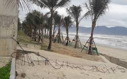 Sở Xây dựng Đà Nẵng lên tiếng về những căn biệt thự xây không phép, sai phép bên bờ biển