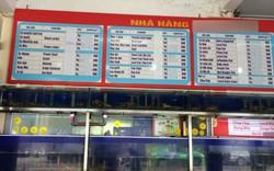 """Quản lý nhà hàng ở Đà Nẵng nói gì khi bị ekip của ca sĩ Quang Lê tố """"chặt chém""""?"""